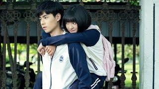 【致我们单纯的小美好】主题曲:我多喜欢你,你会知道 - 王俊琪 | 辰希告白MV | A Love So Beautiful: Opening Theme Song