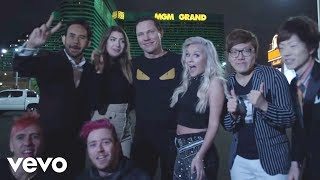 Tiësto - On My Way (Official Video) ft. Bright Sparks