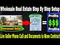Wholesale Real Estate Complete Setup |St...mp3