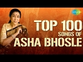 Top 100 songs of Asha Bhosle | आशा...mp3