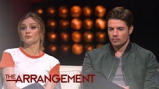 """The Arrangement"" Postnup Season 1, Ep. 108   E!"