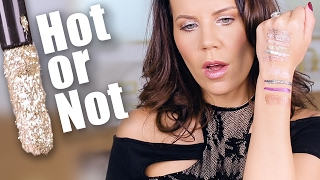 EXTREME GLITTER SHADOW  |  Hot or Not