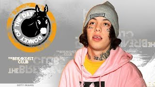 Lil Xan Gives Tupac Shakur A 2 On The