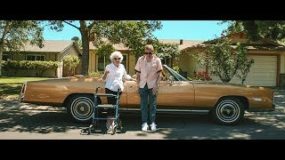 MACKLEMORE FEAT SKYLAR GREY - GLORIOUS (OFFICIAL MUSIC VIDEO)