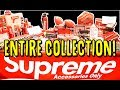 EVERY SUPREME ACCESSORY EVER RELEASED!! ...mp3