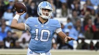 Mitch Trubisky NFL Draft Hype Video | CampusInsiders