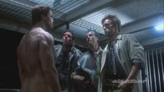 Terminator 1 (1984) Video (HD) By aleciber