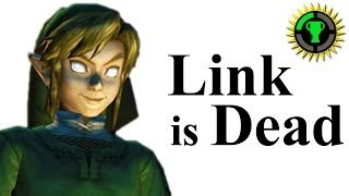 Game Theory: Is Link Dead in Majora