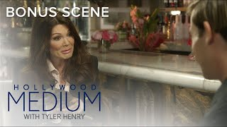 Lisa Vanderpump Reveals Sweet Connection to Grandmother | Hollywood Medium with Tyler Henry | E!