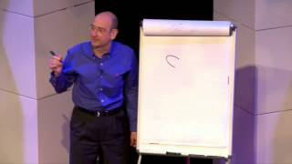Why people believe they can't draw - and how to prove they can   Graham Shaw   TEDxHull