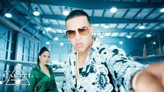Natti Natasha & Daddy Yankee   Buena Vida (Video Oficial)