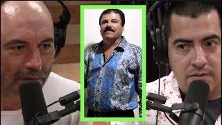 Joe Rogan   The Influence of El Chapo w/Ed Calderon