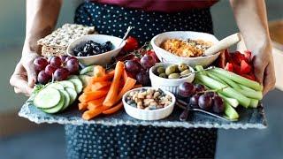 HEALTHY EATING HACKS » + printable guide