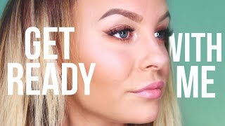 Get ready with me - WINTER Edition ❄️☃️  | Dagi Bee
