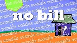 Outside but without Bill Wurtz