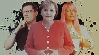 Mein Interview mit Angela Merkel (Recut) - Geheidert Spezial