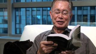 Fifty Shades of Takei