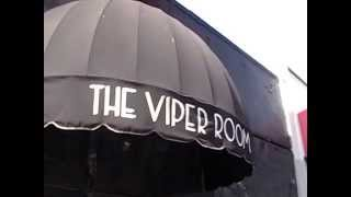 The Viper Room - River Phoenix Died Here