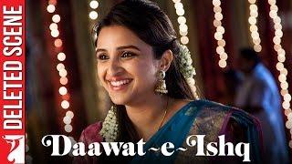 Deleted Scene:4 | Daawat-e-Ishq | Acting Karni Padegi | Aditya Roy Kapur | Parineeti Chopra