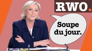 5 Reasons Why Marine Le Pen Will Win
