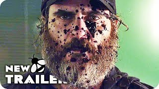 You Were Never Really Here Trailer (2018) Joaquin Phoenix Movie