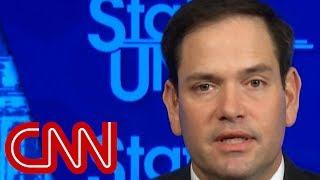 Tapper presses Rubio on impact of Cohen filing