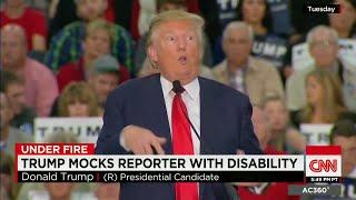 Best (Worst) of Donald Trump