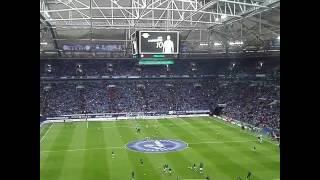 Schalker Nordkurve singt: Timo Werner ist ein **********