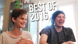 DIE BESTEN MOMENTE aus 2016! | Oskar