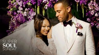 "Meagan Good on How God Told Her that DeVon Franklin Was ""The One"" 