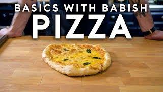 Pizza   Basics with Babish