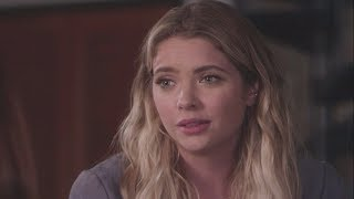 Hannah Reveals Why She Wants To Marry Caleb In Pretty Little Liars Deleted Scene