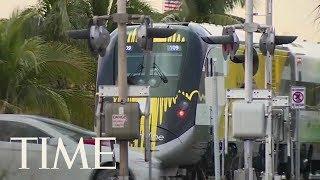 New Florida High-Speed Train Kills Bicyclist, 4th Death So Far | TIME