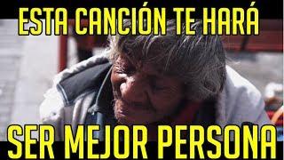 Esta Canción Te Hará Ser Mejor Persona | Y tú - Alexis Chaires | MUSICRAPHOOD