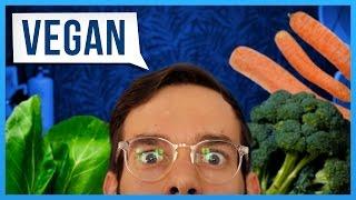 Dumme Argumente von Fleischessern und Veganern