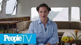 Jennifer Garner Shares The Advice She'd Give Her 13-Year-Old Self | Beautiful Issue | PeopleTV