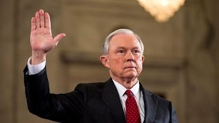 Jeff Sessions Leaves The Door Open To Crack Down On Weed