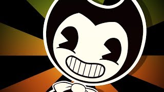 YO MAMA SO FAT! Bendy and the Ink Machine