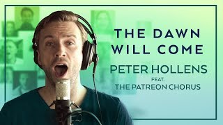 Dragon Age Inquisition - The Dawn Will Come - Peter Hollens Virtual Choir feat. 500+ Patrons!