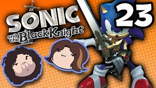 Sonic and the Black Knight: And It