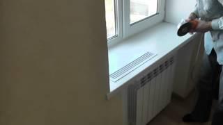 Что делать, если отсыревает, промерзает и чернеет стена? - TVILE - Youtube API Engine