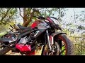 2017 Pulsar 200 NS Laser Edged First Rid...mp3