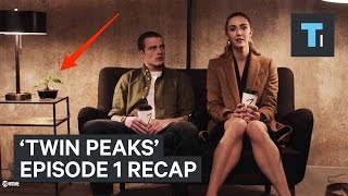 7 details you might have missed in the premiere of season 3 of