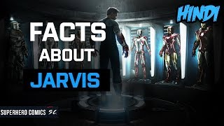 Facts about JARVIS that you should know | Iron Man
