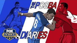 The Complete Pogba Diaries   FOX SOCCER