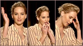 Why Jennifer Lawrence Has No Filter & How Her Boyfriend Tries To Help Her