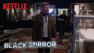 Black Mirror   Featurette: Black Museum   Netflix