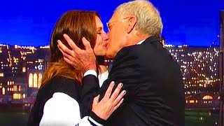 Letterman's BEST MOMENTS - Late Night David Letterman (ft. Bill Murray Cake!) - #ThanksDave