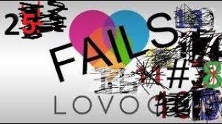 Das ist aber schnell eskaliert - Lovoo Fails #25