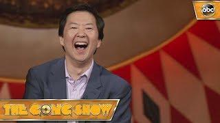 Albert Sing-A-Long - The Gong Show 1x1
